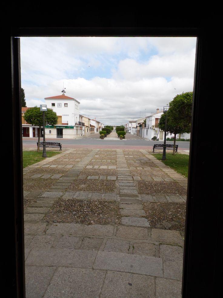 ALBERCHE (Toledo) - Vistas.