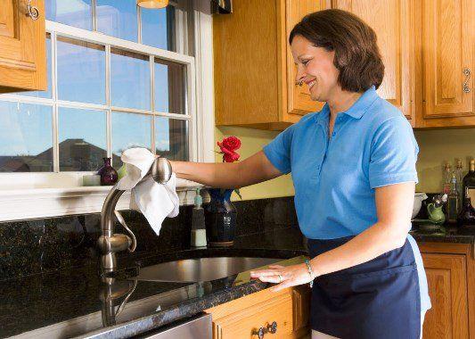 10 truques de limpeza para a casa