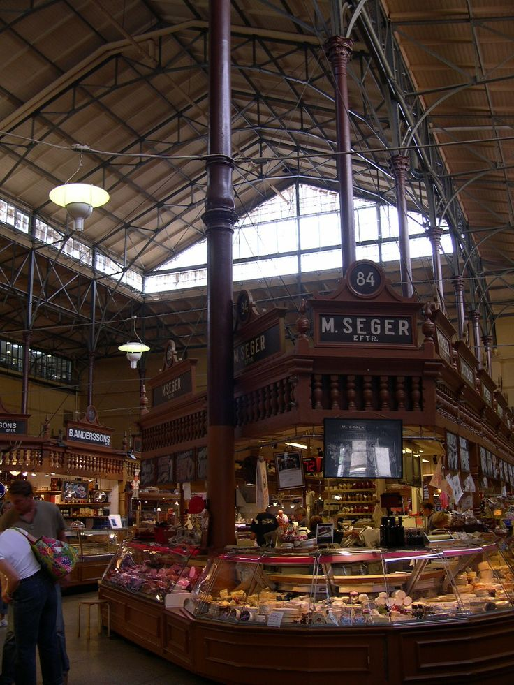 MUST GO HERE Östermalms Saluhall Stockholm, Greatest Food Hall in Sweden