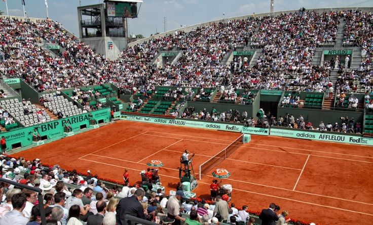 Fiona Ferro vs Sachia Vickery Live Streaming Tennis en Direct de Roland Garros - https://www.isogossip.com/fiona-ferro-vs-sachia-vickery-live-streaming-tennis-en-direct-de-roland-garros-16024/