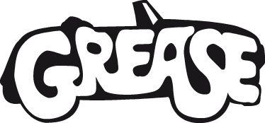 Grease Logo Coloring Page Cheer In 2019 Logos