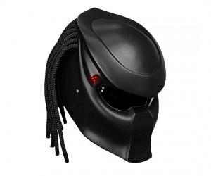 Predator Motorcycle Helmet Has no Active Camouflage Mode.    Omg lol@Jacobpurtha. Please!!!!