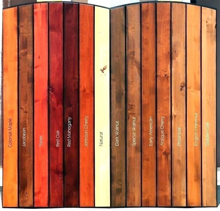 Minwax Hickory Gel Stain Minwax Stain Colors Home Depot Home Depot Decking Fence A Wood Stain Colors Cedar Fe Minwax Wood Stain Staining Wood Deck Stain Colors