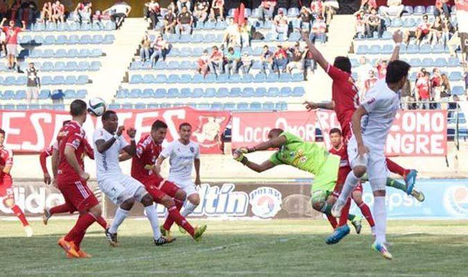 Estudiantes de Caracas venció al impredecible Caracas FC ( otros resultados) - Meridiano