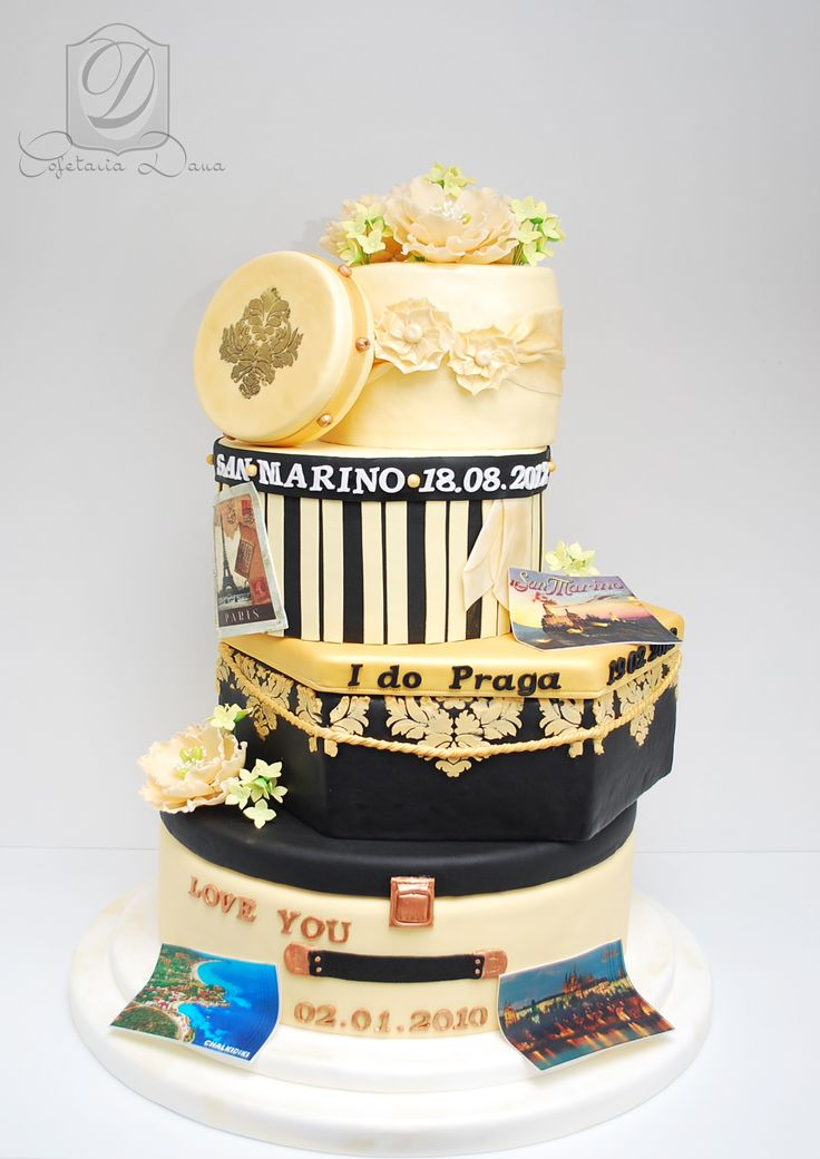 travel themed wedding cakes 20 best wedding ideas images on travel theme 21242