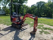 mini excavator for sale unfortunately had a buyer with no money had to relist  apply to finance www.bncfin.com/apply excavators for sale - excavator financing