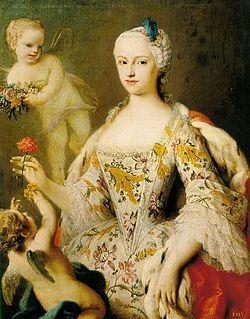 Maria Antonia van Spanje (Sevilla (Spanje), 17 november 1729 – Turijn (Italië), 19 september 1785) was koningin van Sardinië door haar huwelijk met koning Victor Amadeus III van Sardinië.  Maria Antonia werd geboren in Sevilla, als jongste dochter en kind van de Spaanse koning Filips V en zijn tweede vrouw koningin Elisabetta Farnese.