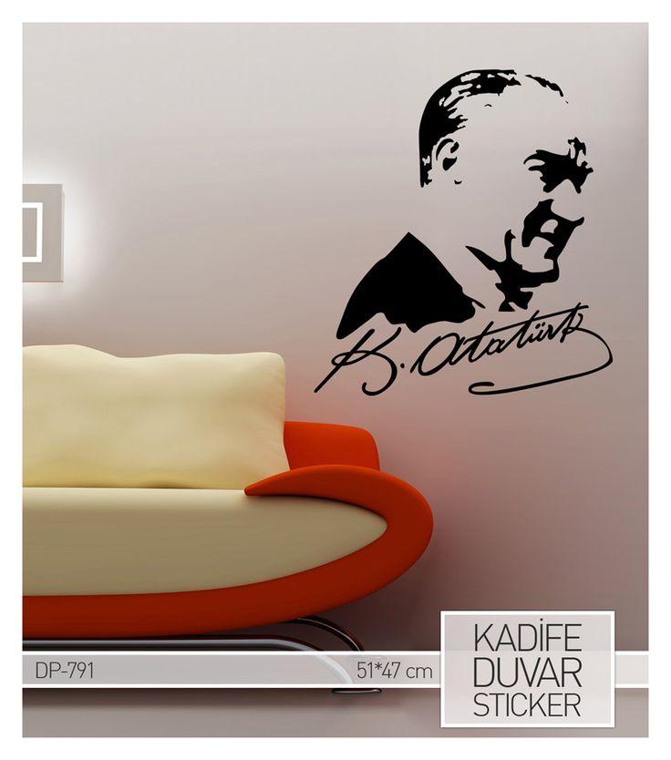 Benim nâçiz vücudum bir gün elbet toprak olacaktır. Fakat Türkiye Cumhuriyeti ilelebet payidar kalacaktır! (Mustafa Kemal ATATÜRK)  #29ekim #Cumhuriyet #Cumhuriyetinilanı #artikeldeko #dekor #dekorasyon #dekoratif #evdekorasyonu #atatürk