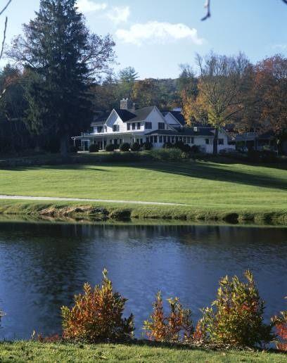 Inn at Half Mile Farm - Highlands, North Carolina. Highlands Bed and Breakfast Inns