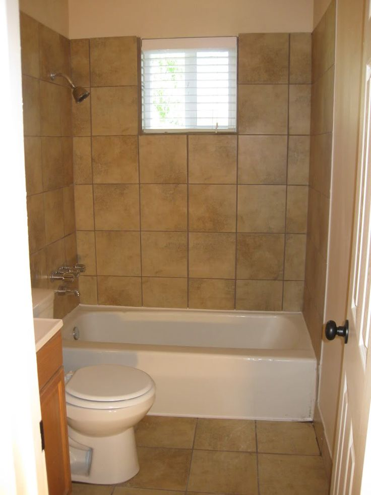 Shower Tile Mix : Mixed tile tub surround and niche mosaic border
