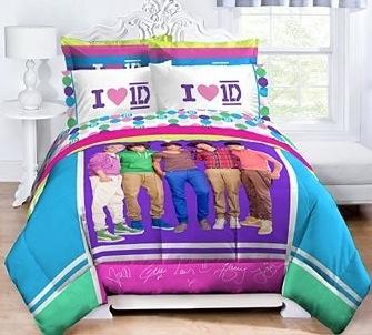 I U003c3 #OneDirection Bedding!
