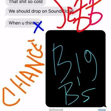 "Chance The Rapper ""Big B's"" Lyrics Feat. Young Thug"