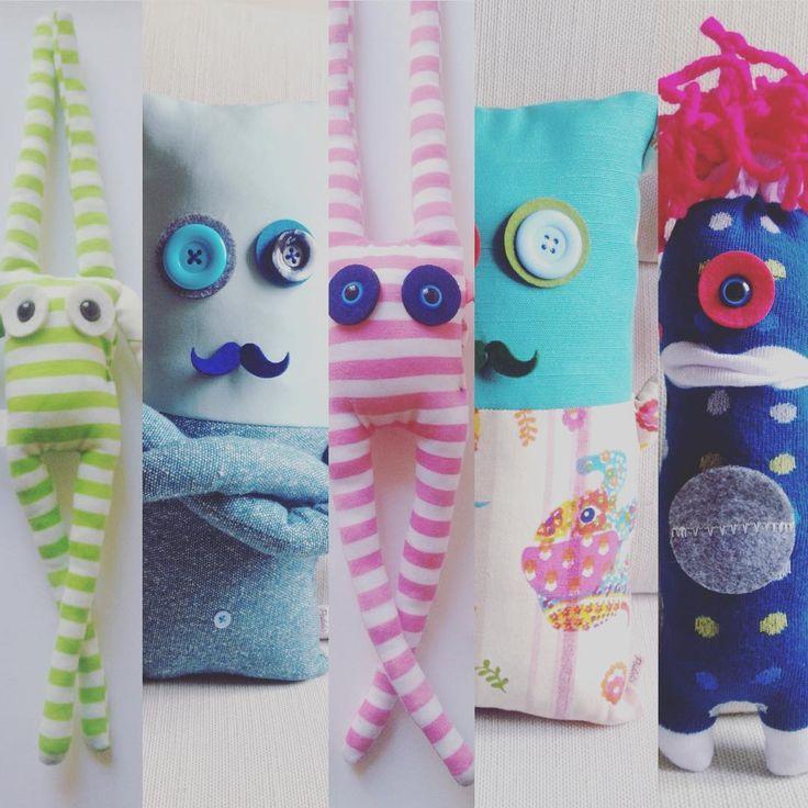 Podobis (@pupazzipodobis) • Foto e video di Instagram, SOFT TOYS #softies #soft toys #socksdolls