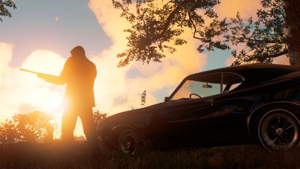 The Mafia 3 PC patch that unlocks framerate will be live this weekend say Hangar 13