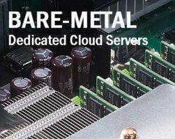 Bare Metal Servers | Bare Metal Hosting | InetServices