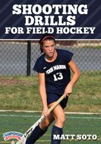 Shooting Drills for Field Hockey - with Matt Soto, Penn Manor (PA) High School Head Coach; 2x State Champions; 4x State Finalist; over 500 career victories