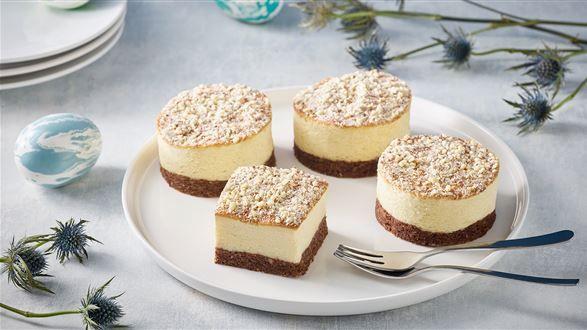 Przepisy Bozonarodzeniowe Kuchnia Lidla Desserts Food Cheesecake