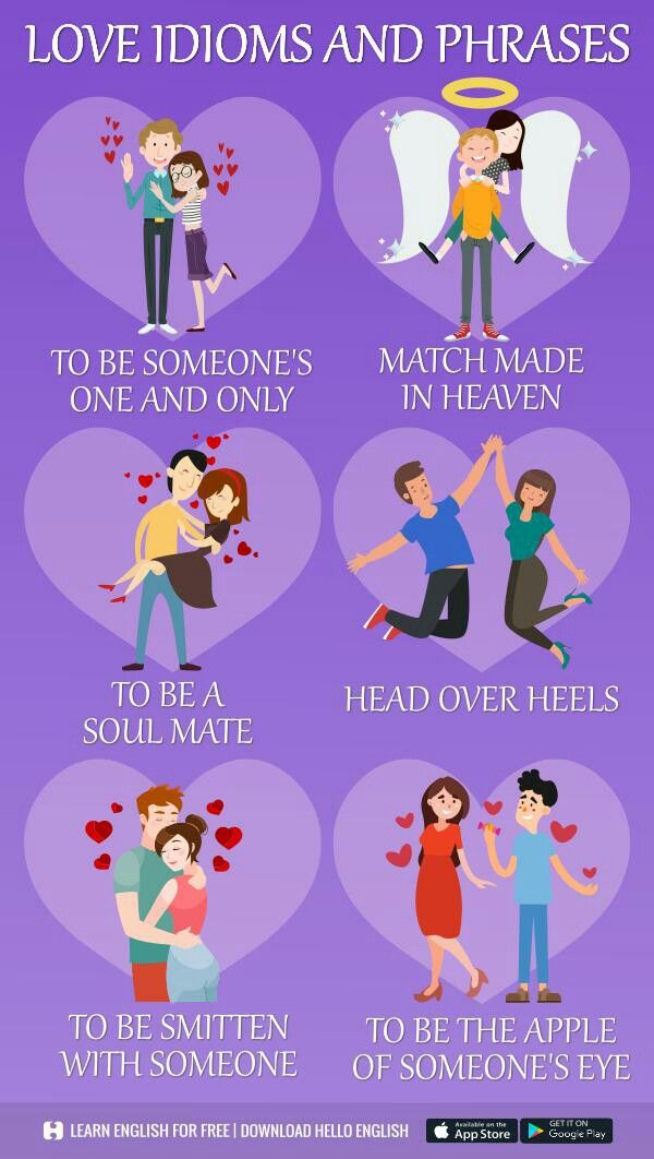 Love Idioms And Phrases 1 Double Date A Date Which Involves Two Couples 2 Match Made In Heaven A Relation Love Idioms Idioms And Phrases English Idioms
