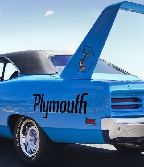 Richard Petty For Sale: 124 Best Images About Plymouth Superbird On Pinterest