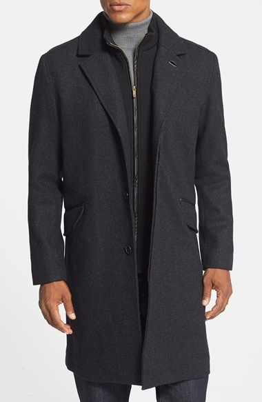 how to clean wool jacket