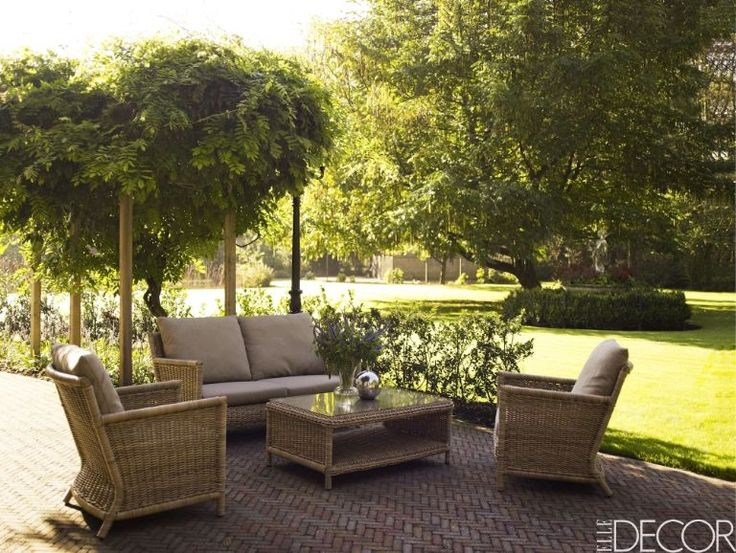 20 Best Outdoor Rooms - Outdoor Living Spaces
