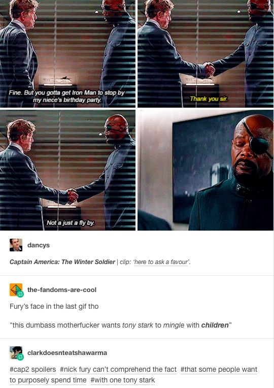 nick fury, marvel, mcu, avengers, alexander pierce, tony stark, iron man