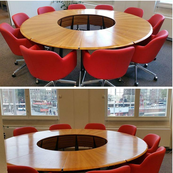 25 beste idee n over rode stoelen op pinterest polka dot stoel rode keukentafels en - Stoel rode huis van de wereld ...