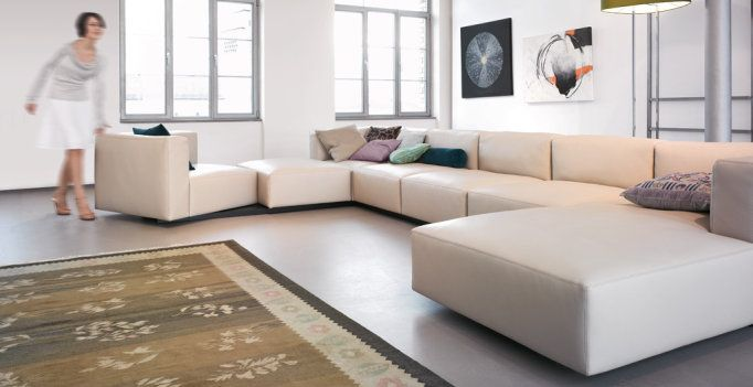 9 Best Images About Double Sided Sofas On Pinterest