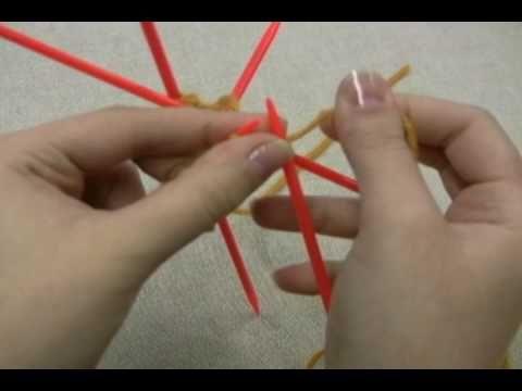 how to knit socks tutorial videos