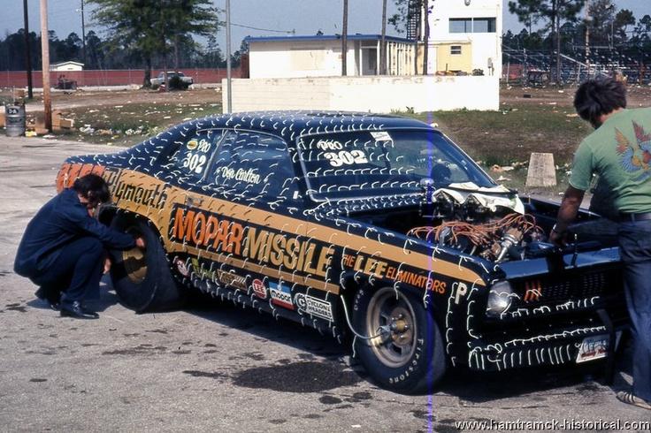 Mopar Missile getting ready for aero testingMopar Missile, Get Ready, Drag Racing, 1970 Hamtramck, Racing Missile, Vintage Wardrobe, Vintage Racing, Vintage Drag, Aero Test
