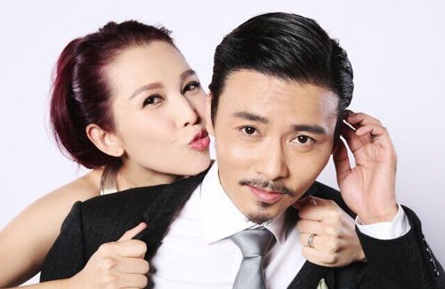 Ada Choi and Max Zhang cherish their marriage and only see the good aspects in each other's personalities.