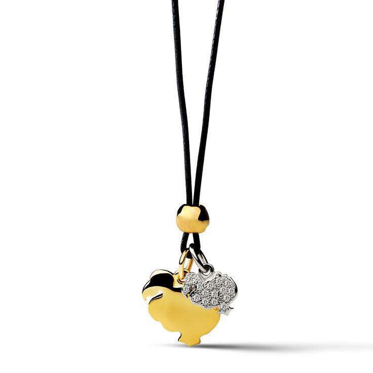 Colgante - Dodo