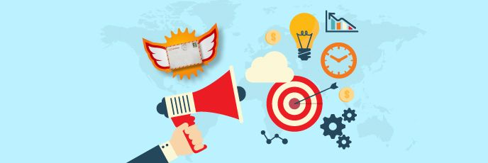 Başarılı bir e-posta pazarlama stratejisi geliştirmek için 4 önemli ipucu