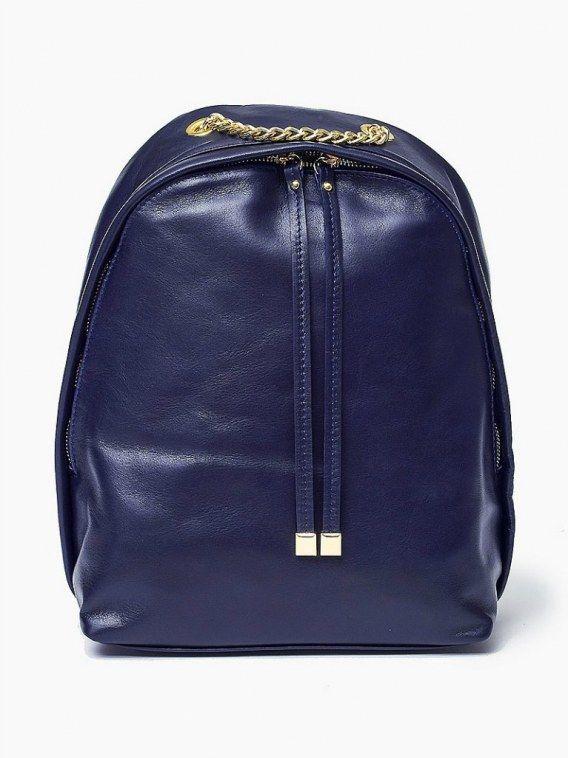 100 % Włoska skóra - torebka plecak Granatowy Oryginalna torba damska (plecak) włoskiej produkcji (Vera Pelle/Vezze) wykonana ze skóry naturalnej najwyższej jakości. Skóra miękka, miła w dotyku. Plecak charakteryzuje się prostą budową. Wewnątrz znajduje s