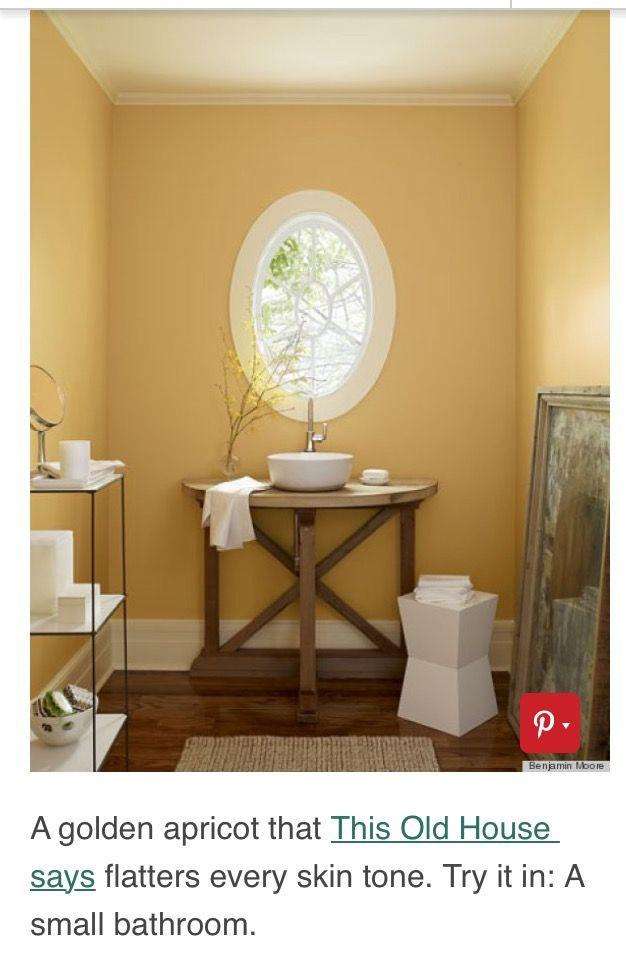 60 best All About Orange - Orange Paint Colors images on Pinterest ...