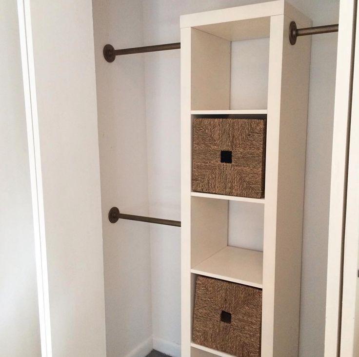 Alles, was Sie wissen müssen, um den IKEA-Schrank Ihrer Träume zu entwerfen
