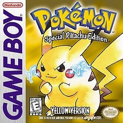 I was so addicted to this and I still love Pikachu :)