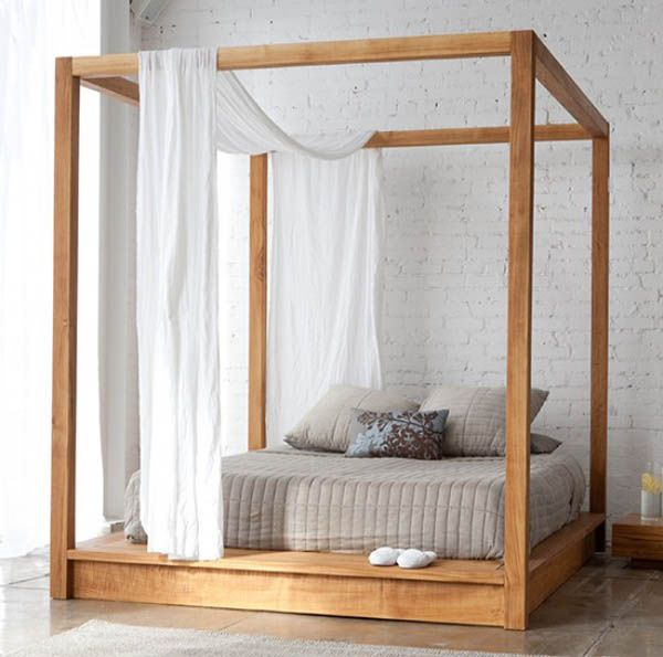 20 Modern Bed Designs That Appeal - Decoist