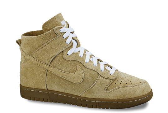 New Nike Dunks... Son pocos los Nike q me gustan y estos me gustan un minton.