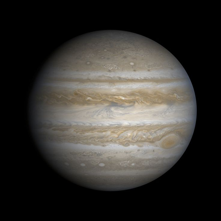 cassini space probe jupiter - photo #10