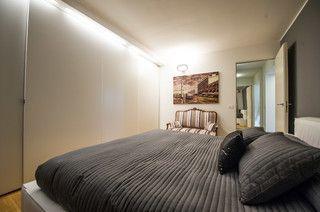 ristrutturazione appartamento privato di fine ottocento- / Maria Carfagnini Closet