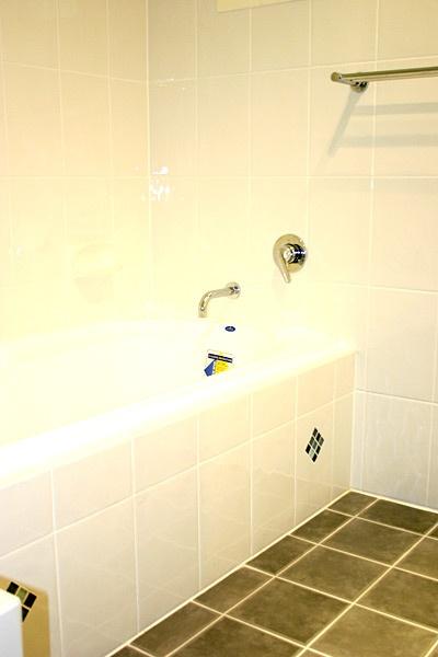 Bathroom Renovations Brisbane - Prominade Bathroom Renovations