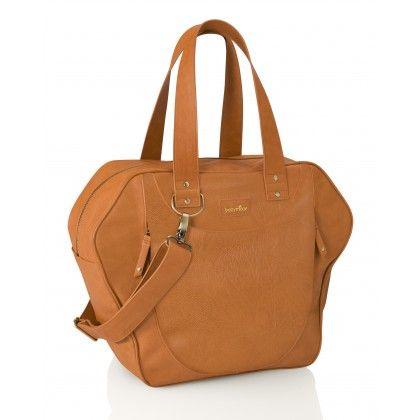 City Bag #ChangingBag #MyBagMyStyle #Babymoov #fashionmum #elegant #look #itBag