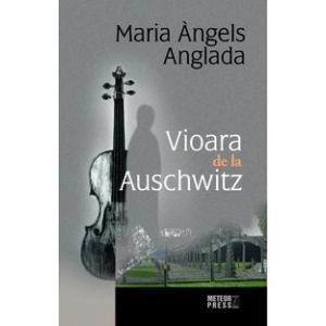 Vioara de la Auschwitz. Bucaresti : Meteor Press, 2010. Romanès. Cedit per la família Geli Anglada