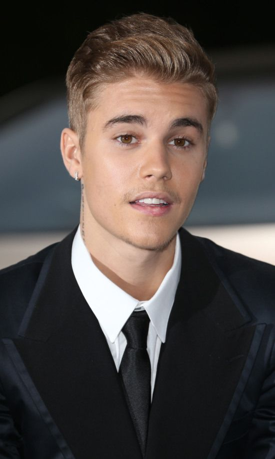 Here's Another Video of Justin Bieber Being Racist