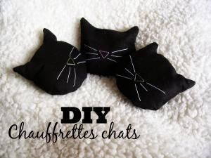 DIY : Chaufferettes Chats • Hellocoton.fr