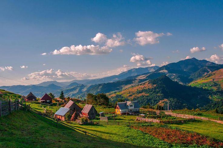 Rodna Mountains (Muntii Rodnei)