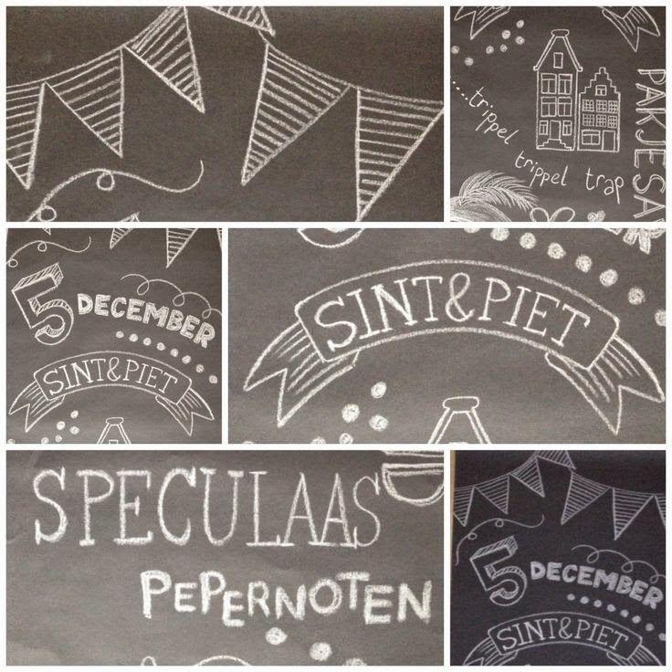 Na 11 november gaat het los: één rechte lijn van Sint Maarten naar Sinterklaas en Kerst door naar Oud en Nieuw. Met kerst gaat de ker...