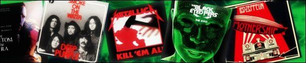 ♥♥♥ The 5 Most Famous Musicians Who Are Thieving Bastards