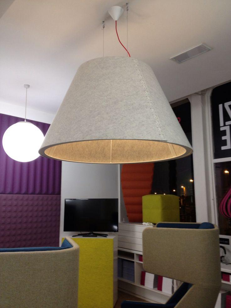 Acoustic Light Fixtures : Best kore led pendant light fixtures images on pinterest